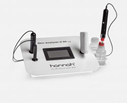 SkinAnalyser H99 2-0